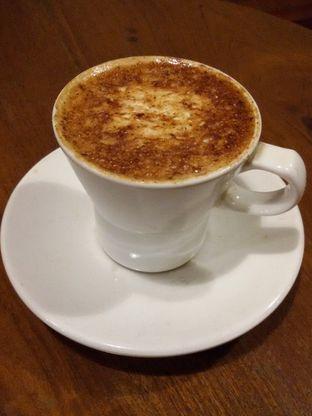 Foto 3 - Makanan di Jakarta Coffee House oleh Nintia Isath Fidiarani