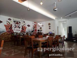 Foto 4 - Interior di D'Jawa Cafe & Resto oleh Prita Hayuning Dias