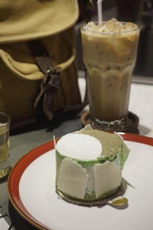 Foto 10 - Makanan di Doma Dona Coffee oleh yudistira ishak abrar