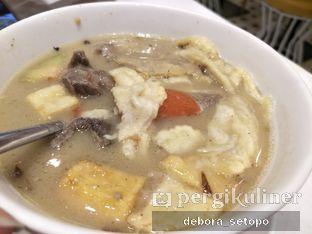 Foto review Chop Buntut Cak Yo oleh Debora Setopo 2