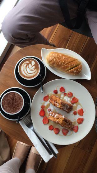 Foto 6 - Makanan di Coarse & Fine Coffee oleh Aghni Ulma Saudi