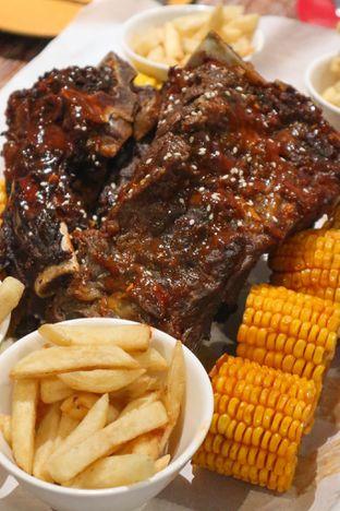 Foto review D'low Meat Gastro oleh thehandsofcuisine  4