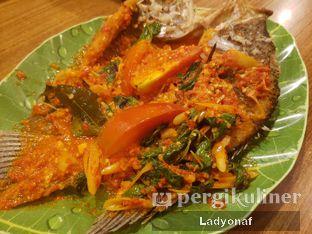 Foto 7 - Makanan di Dapoer Pandan Wangi oleh Ladyonaf @placetogoandeat