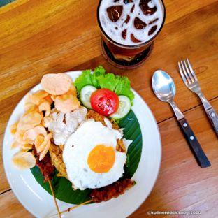 Foto - Makanan di Sama Dengan oleh Kuliner Addict Bandung