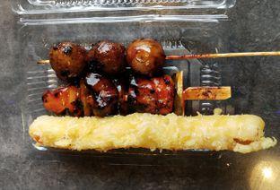 Foto 2 - Makanan di Shigeru oleh Pinasthi K. Widhi
