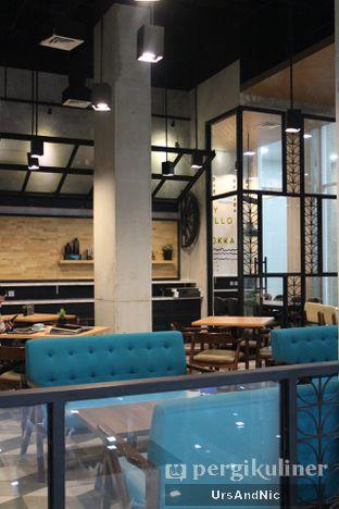 Foto 6 - Interior di Mokka Coffee Cabana oleh UrsAndNic