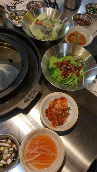 Foto 4 - Makanan di Magal Korean BBQ oleh Naomi Suryabudhi