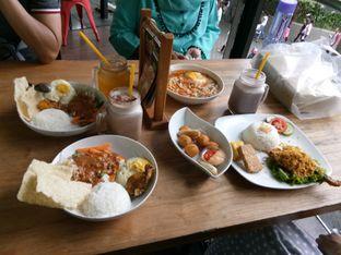Foto - Makanan di Tong Tji Tea House oleh Wina M. Fitria