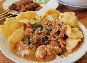 12 Tempat Makan di Setiabudi One yang Patut Dikunjungi