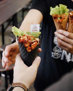 Foto 2 - Makanan di Quickken oleh Erika Karmelia
