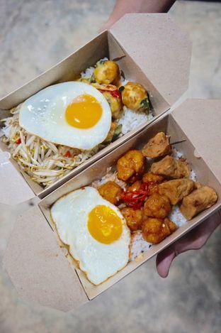 Foto 1 - Makanan di Krizpi Express oleh yudistira ishak abrar