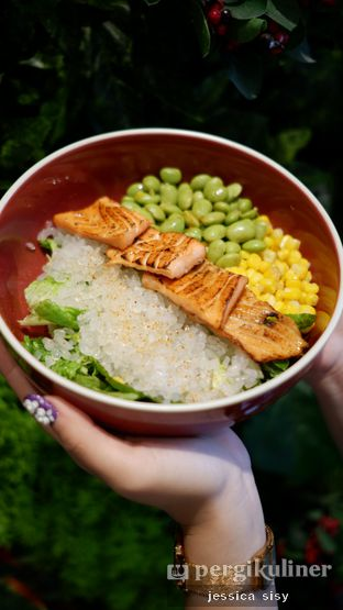 Foto 11 - Makanan di Kavove Cafe oleh Jessica Sisy