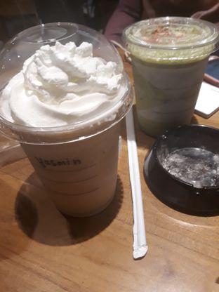 Foto 1 - Makanan di Starbucks Reserve oleh Mouthgasm.jkt