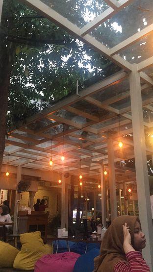 Foto review Cerita Cafe oleh Ipe  2