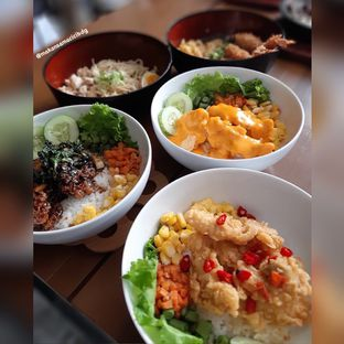 Foto 2 - Makanan di Anzen Japanese Hangout oleh Makan Samacici