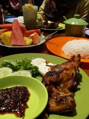 Foto 1 - Makanan di Ayam Bakar Megaria oleh Suhartin Sugianto
