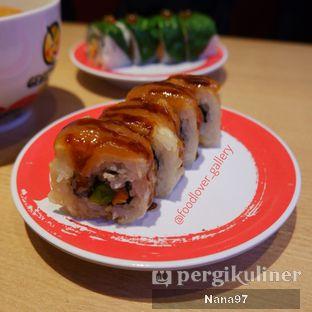 Foto 4 - Makanan di Genki Sushi oleh Nana (IG: @foodlover_gallery)