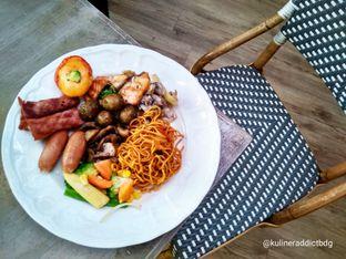 Foto 4 - Makanan di Bilbao Brasserie oleh Kuliner Addict Bandung