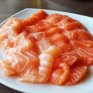 Foto 2 - Makanan di Sushi Joobu oleh Jessica Tan