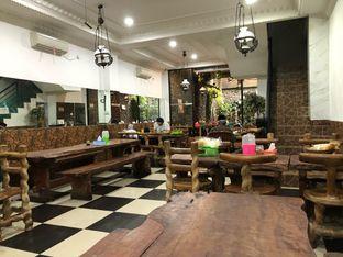 Foto 7 - Interior di Sandjaja & Seafood oleh Budi Lee