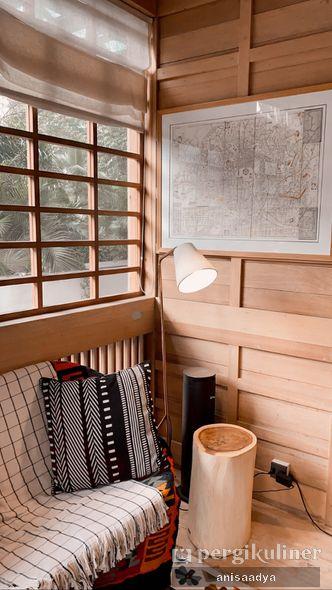 Foto Interior di Furusato Izakaya