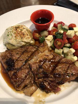 Foto 1 - Makanan di TGI Fridays oleh @Sibungbung