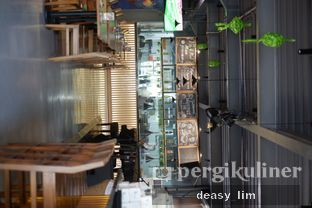 Foto review Intro Jazz Bistro & Cafe oleh Deasy Lim 1