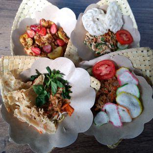 """Foto 5 - Makanan di Rujak Thailand Lotek """"Kawi"""" oleh Chris Chan"""