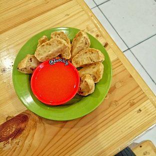 Foto 2 - Makanan di Bakmi Pangsit Palu oleh felita [@duocicip]