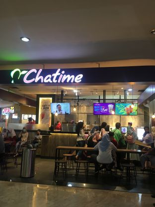 Foto 3 - Eksterior di Chatime oleh RI 347 | Rihana & Ismail