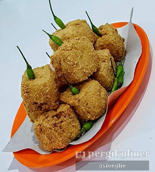Foto 1 - Makanan di Raja Tahu Kriuk No. 1 oleh Asiong Lie @makanajadah