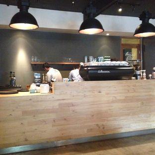 Foto review Crematology Coffee Roasters oleh Fenia Arbi 3