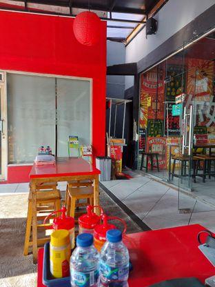 Foto review Bubur Ayam Dua Mangkuk oleh Mouthgasm.jkt  2