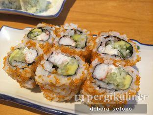 Foto review Sushi Masa oleh Debora Setopo 6