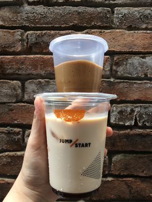 Foto review Jumpstart Coffee oleh Elvira Sutanto 1