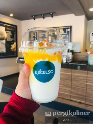 Foto review Excelso oleh @Ecen28  2