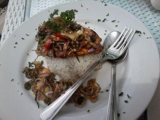 Foto 8 - Makanan di Nicole's Kitchen & Lounge oleh Review Dika & Opik (@go2dika)