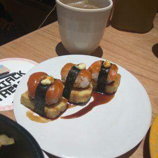 Foto 6 - Makanan di Tom Sushi oleh The Carnival - @thecarnivall