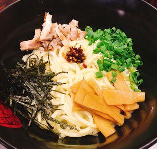 Foto review Abura Soba Yamatoten oleh shida aruya 2