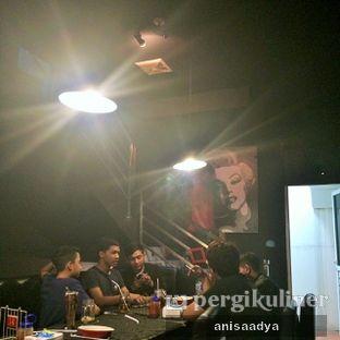 Foto 10 - Interior di 168 Calories Steak House & Coffee Bar oleh Anisa Adya