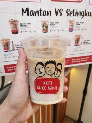 Foto - Makanan(Kopi Susu Mantan) di Kopi Koko Nakal oleh Henny Adriani