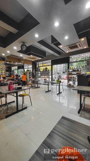 Foto review Hosit Hosit Bangka Kuliner oleh Saepul Hidayat 1