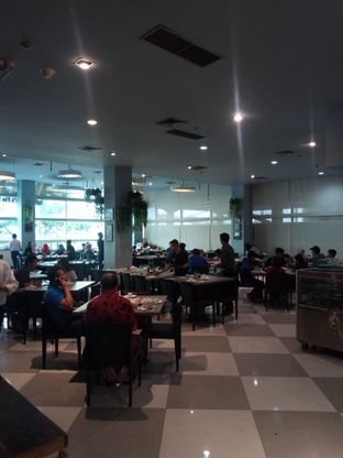 Foto 1 - Interior di Eastern Restaurant oleh Chris Chan
