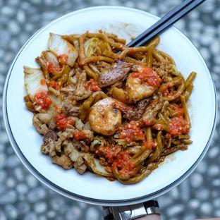 Foto review Mie Ayam Abadi oleh om doyanjajan 3