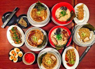 Foto 1 - Makanan di Bankara Ramen oleh Astrid Huang | @biteandbrew