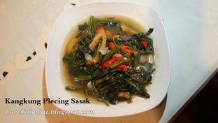 Foto 5 - Makanan(sanitize(image.caption)) di Bale Bengong Seafood oleh carolineadenan