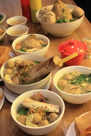 Foto 25 - Makanan di Bakso Kemon oleh Prido ZH