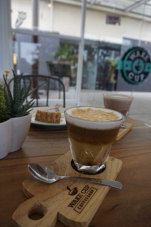 Foto 15 - Makanan di Wake Cup Coffee oleh Prido ZH