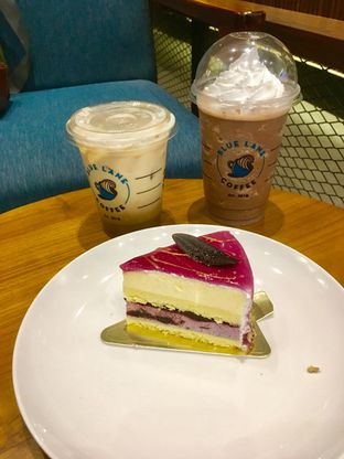 Foto 15 - Makanan di Blue Lane Coffee oleh Prido ZH
