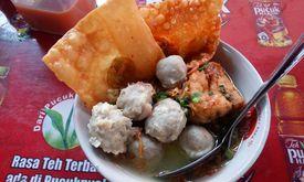 Bakso 05 Surabaya